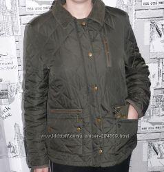 Куртка стеганная демисезонная, размер М
