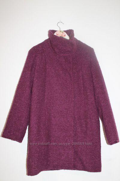 Пальто новое, бойфренд, очень крутое
