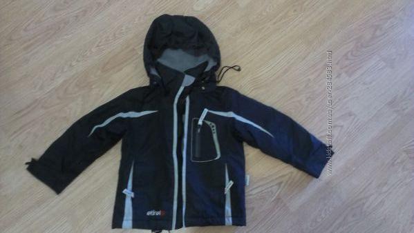 Лыжная термокуртка Etirel