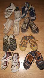Обувь для мальчика 26 р