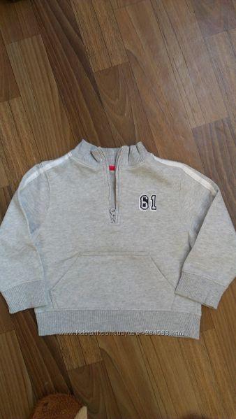 Флиски, кофты, гольфы, свитерки 80-92р