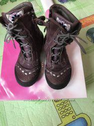 Демисезонные ботиночки Rondinella Ecco 25