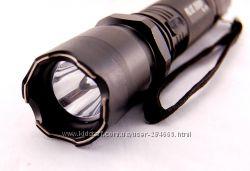Электрошокеры фонарики Police, BL и др -почувствуйте себя в безопасности