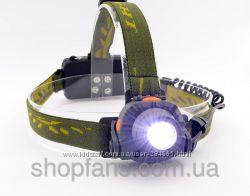 Налобные и ручные фонари по доступной цене