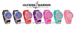 Часы женские наручные Ulysse Nardin Цвета в ассортименте