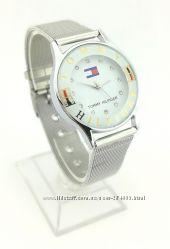 Часы наручные женские Tommy Hilfiger копия бренда