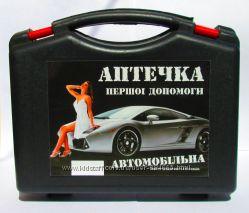 Автомобильная аптечка Суперцена