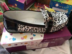 Туфли макасины Королева красоты