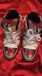 ботинки geox 28