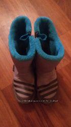adidas сапоги ботинки 30р