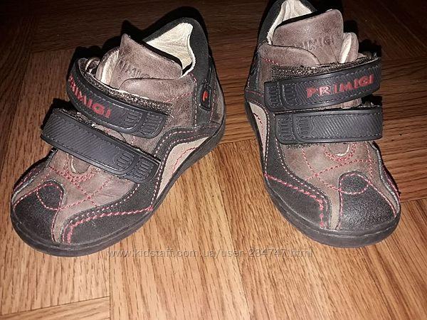 Ботинки 22 р