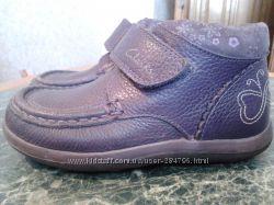 Красивые ботиночки для моей доченьки