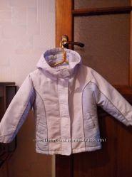 Куртка для девочки фирмы GIRL2GIRL