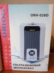 Ультразвуковой увлажнитель воздуха модель ORION ORH 028D