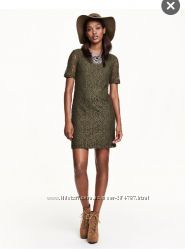Платье H&M p2