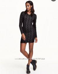 Платье H&M p2XS