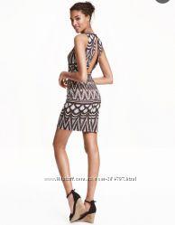 Платье H&M pS