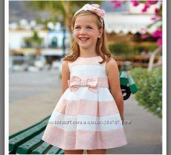 Платье Mayoral p6