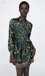 Платье Zara woman pxS