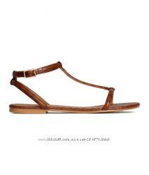 79d3f91273b4 Босоножки , сандалии 37, 38, 39, 40 размеры, бренд H&M, 500 грн ...