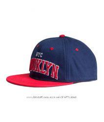 Классные кепки, разные размеры, бренд H&M