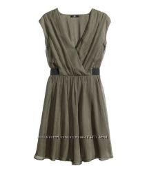 Красивые платья от H&M разные модели , 38, 40 размер
