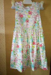 Платье Майорал, как новое