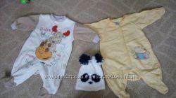 Вещи для новорожденного от 0 до 3 месяцев