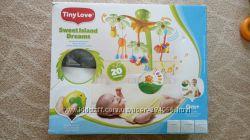 Мобиль Tiny Love Остров Мечты