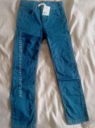 джинсы H&M размер 122 новые