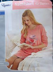 Ночная рубашка или домашнее платье