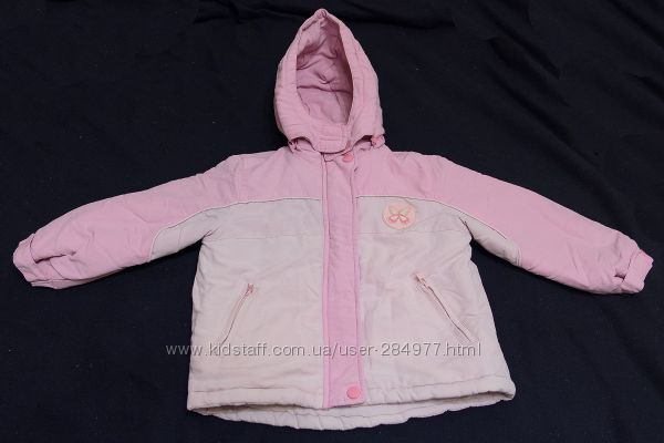 Термо-курточка 2 в 1