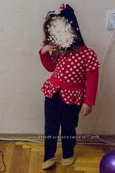 Для фотосессий маленькой Мини