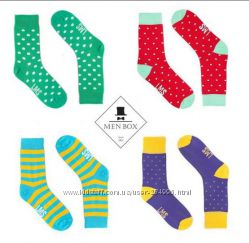 Мужские носки отличного качества, украинского производства. Хлопок
