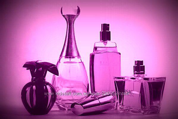 Масляные духи. Парфюмерное масло - концентрат. Женские ароматы -3