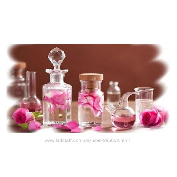Масляные духи. Парфюмерное масло - концентрат. Женские ароматы -4