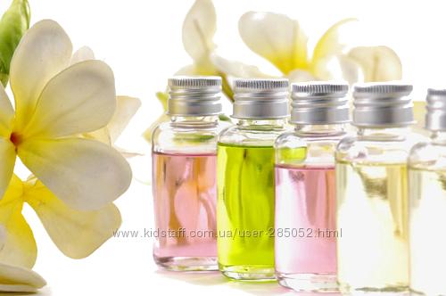Масляные духи. Парфюмерное масло - концентрат. Женские ароматы - 1