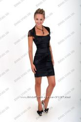 Нарядное платье в наличии S