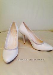 Туфельки Louisa Peeress