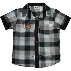 Детская рубашка 5-6-7 лет Турция