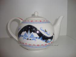 Заварочный чайник Зимняя сказка