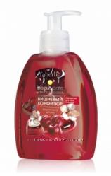 Жидкое мыло для рук Вишневый конфитюр серии Beauty Cafe
