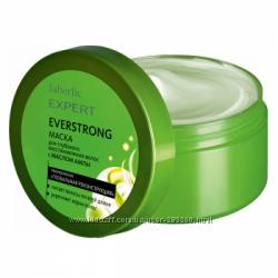 Маска для глубокого восстановления волос с Маслом Амлы EverstronG серии Exp