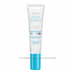 Ультраувлажняющий гель для кожи вокруг глаз серии Aqua Smart