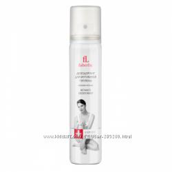 Дезодорант для интимной гигиены цветочный и свежий ароматы серии Expert Pha