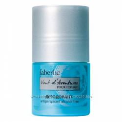 Шариковый дезодорант-антиперспирант для мужчин Vent d&acuteAdventures