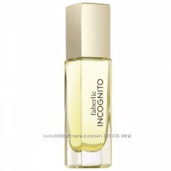 Парфюмерная вода для женщин Incogntio, цветочно-фруктово-пряный аромат
