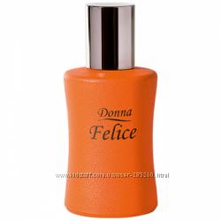 Faberlic Парфюмерная вода для женщин Donna Felice