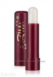 Защитный бальзам для губ серии ZIMA Faberlic