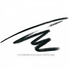 Кайал Ультрамодерн черный и темно-коричневый